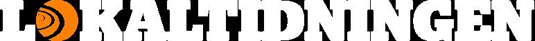 Lokaltidningen logo